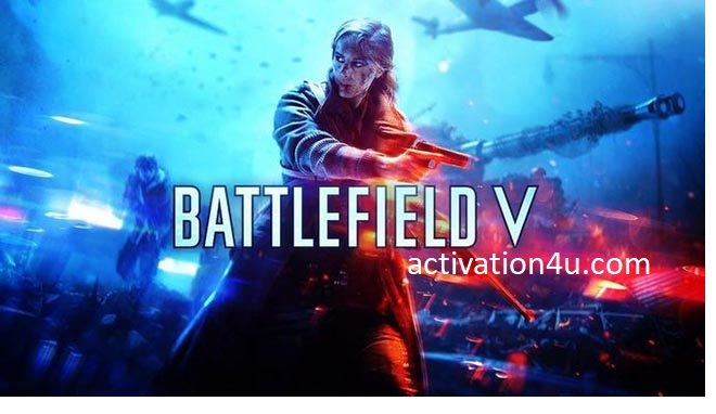 Battlefield V Crack Free Download
