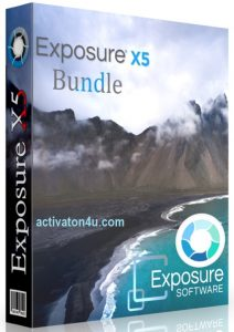 Exposure X5 Bundle 5.2.3.268 Crack With Keygen Free Download