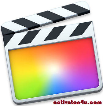 Final Cut Pro X 13.8.10 Crack With Patch Full Version Download