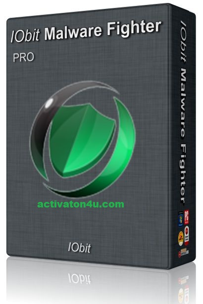 IObit Malware Fighter Pro 8.0.2.592 Crack Serial Key Free Download