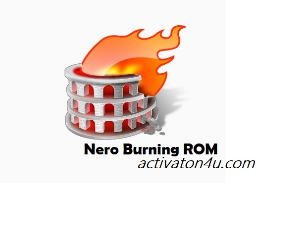 Nero Burning ROM 2020 2.1.1.7 Crack+Premium Version Free Download