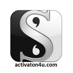 Scrivener 1.9.16.0 Crack With Keygen Free Download