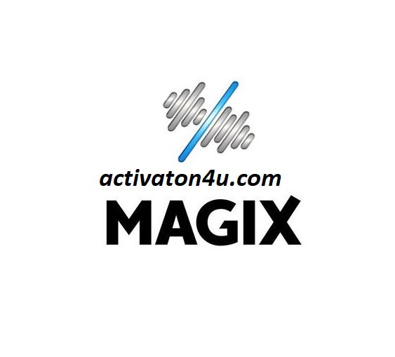MAGIX Music Maker 2020 v29.0.0.13 Crack Free Download