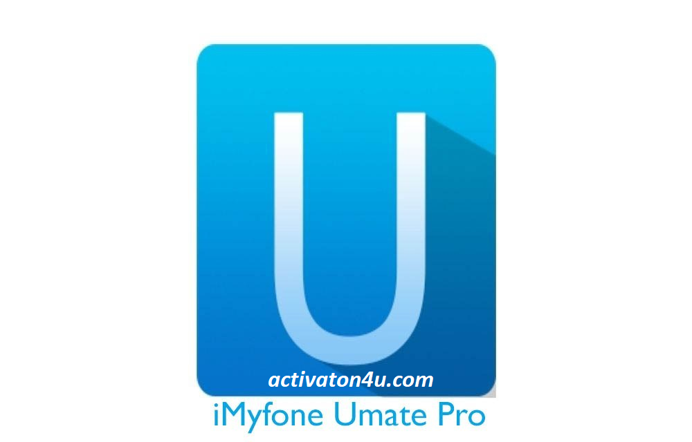 iMyFone Umate Pro 5.6.0.3 Crack Free Download