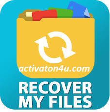 Recover My Files 6.3.2.2553 Crack With Full Version Download