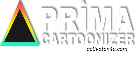 Prima Cartoonizer 1.6.4 Crack with Full Version Download