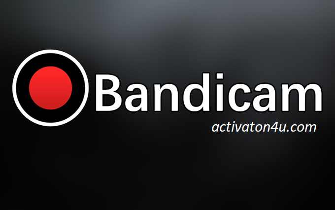Bandicam 4.6.0 Build 1683 With Crack Free Download