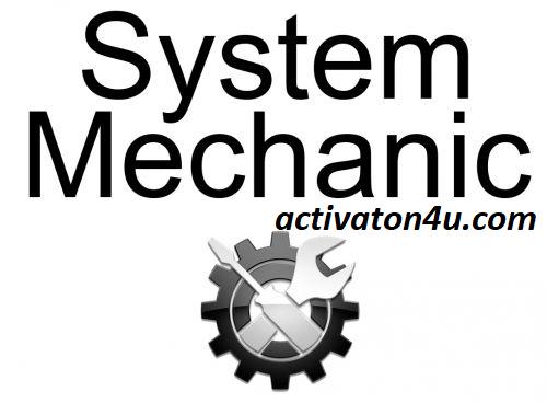 System Mechanic Pro 20.5.0.8 Crack Full Version Download