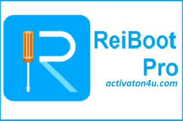 ReiBoot Pro 7.3.11.3 Crack With Full Version Download