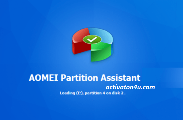 AOMEI Partition Assistant Professional Edition 8.8 Crack Free Download