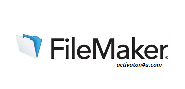 FileMaker Pro Advanced 18.0.3.317 Crack Free Download