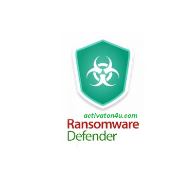 Ransomware Defender Pro 4.2.3 Crack With Full Version Download