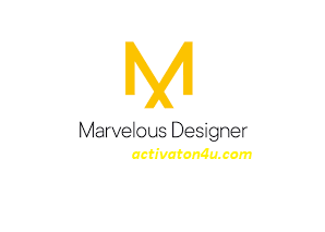 Marvelous Designer 9 5.1.431 Crack Free Download