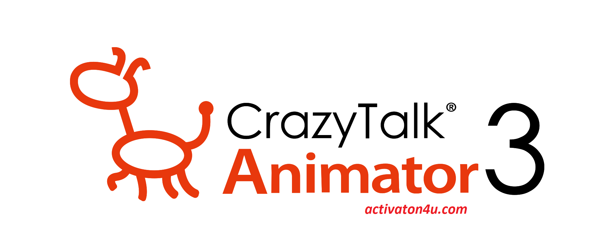 CrazyTalk Animator 3.31.3514.2 Crack Full Version Download
