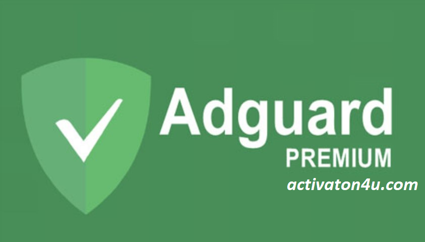 Adguard Premium 7.4.3238.0 Crack Free Download