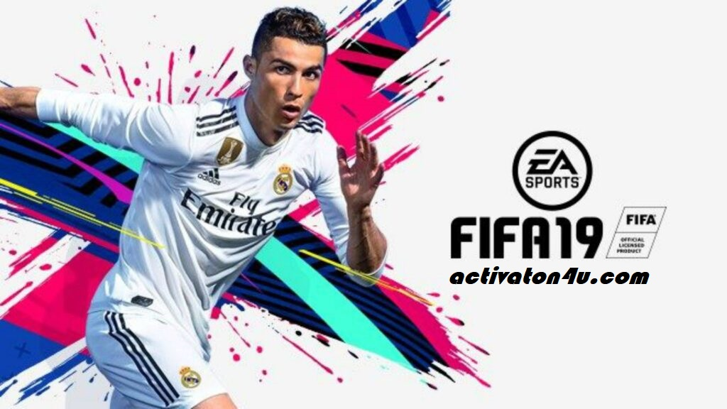 FIFA 19 Crack Full Version Free Download For PC+MAC