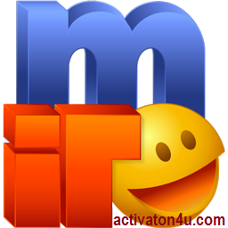 mIRC 7.61 Crack + Keygen Patch Full Version Free Download