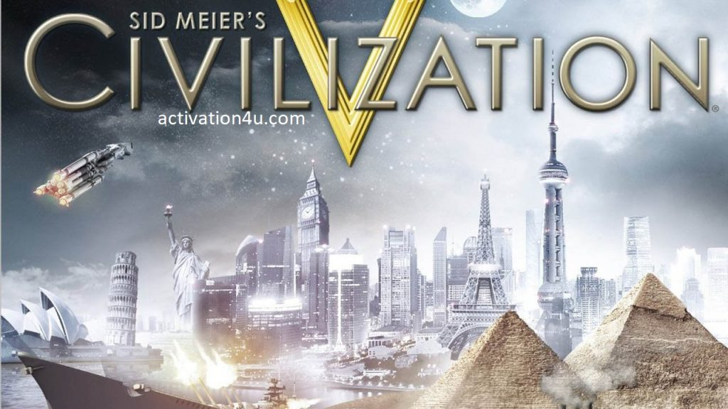 Civilization V: The Complete Edition With Crack Free Download