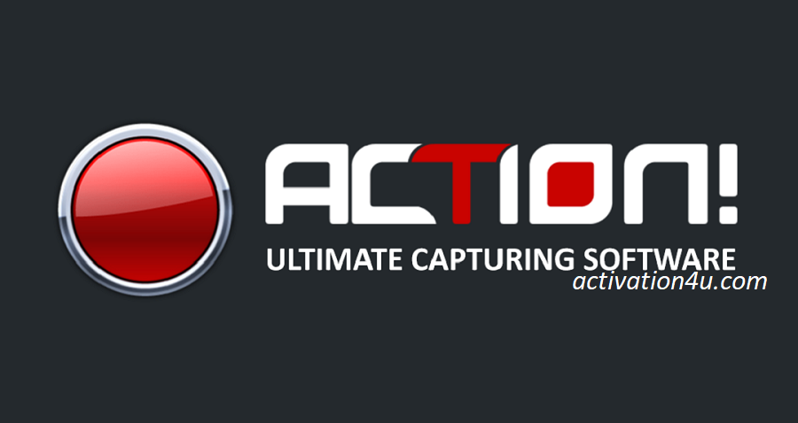Mirillis Action 4.9.0 With Crack Latest Version Free Download