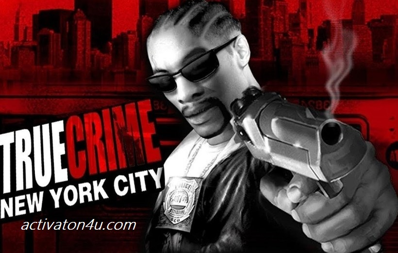 True Crime New York City Crack Full Version Free Download