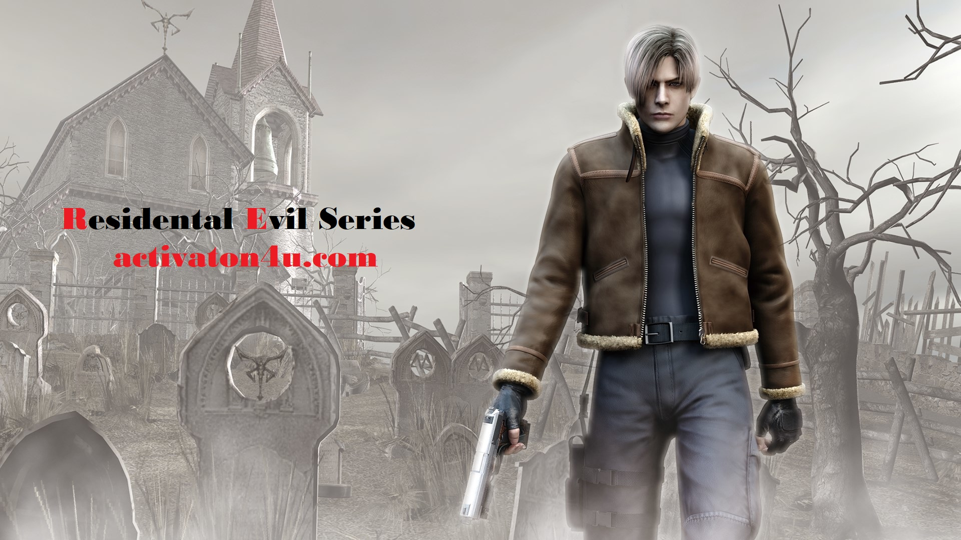 Resident Evil All Series Crack Full Version Free Download