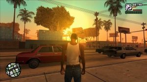 GTA San Andreas 2020 Crack With License Key Free Download