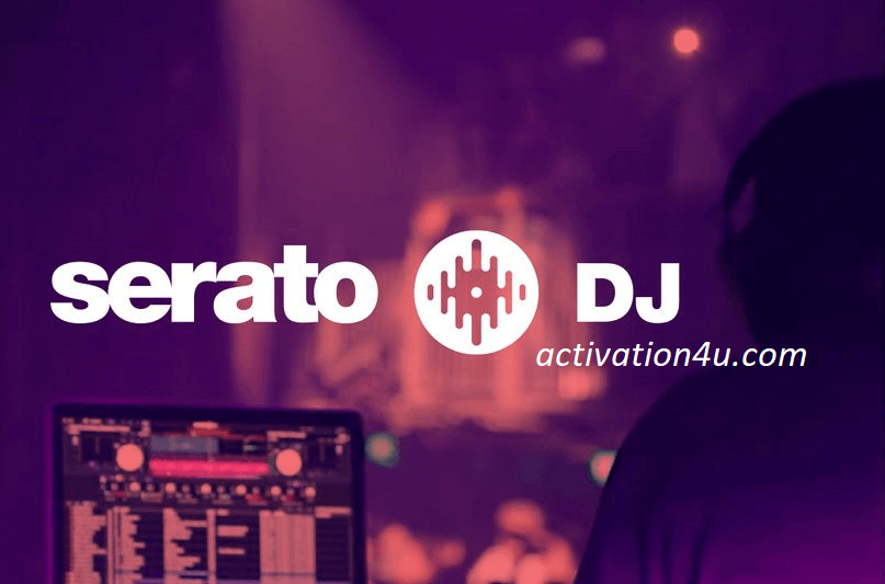 Serato DJ Pro 2.3.6 Crack Full Version Free Download