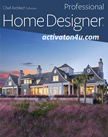 Home Designer Pro 2020 22.3.0.55 Crack Free Download