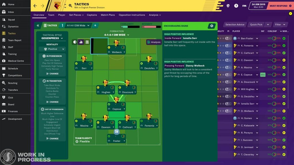 Football Manager 2020 With CPY Crack Free Download